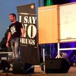 I SAY NO DRUGS från Droginformation.nu - join the moment!