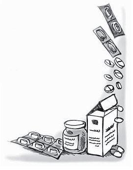 fakta om läkemedel