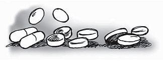 Fakta om drogen mefedron