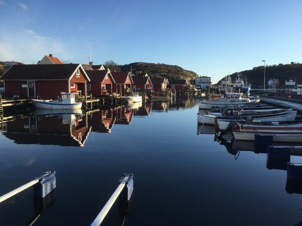 Västkusten i Sverige, I SAY NO DRUGS kommer dit och håller drogföreläsningar vecka 40-42.