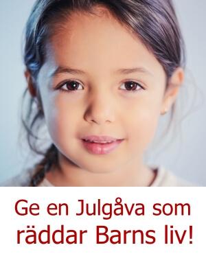 I SAY NO DRUGS Julgåva till barnens framtid
